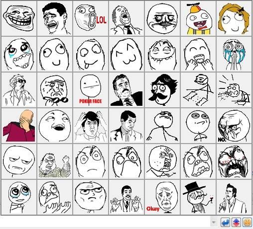 Мемы картинки список